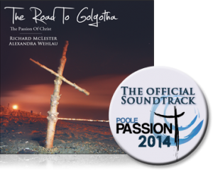 The-Road-To-Golgotha-Passion-Play-Soundtrack