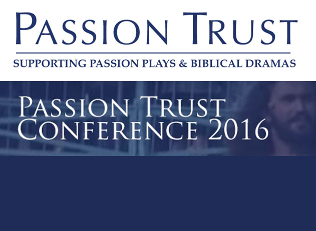 Passion Trust Conference ii