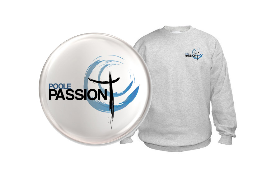 Shop Online and support The Poole Passion